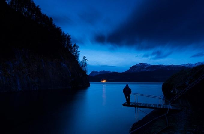 Foto: Jarle Lunde